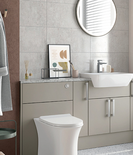 Bathroom Services Newton Mearns